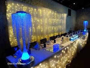 Crystal Chandeliers for hire Woodcroft Morphett Vale Area Preview