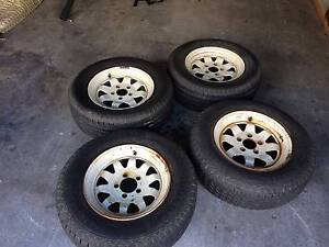 Kombi Sunraysia Rims Warriewood Pittwater Area Preview