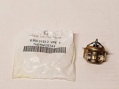 Deutz-fahr - Thermostat 0.900.0133.3