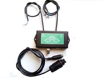 Ph-sensor (Arduino ec and ph sensor)