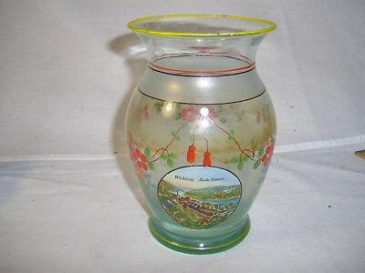 Vase , Wehlen , Sächs. Schweiz