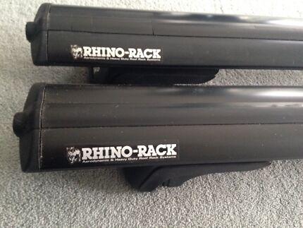 Rhino-Rack Roof Racks Templestowe Manningham Area Preview