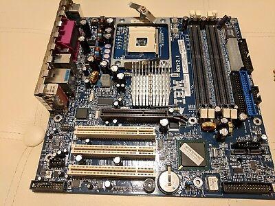 IBM Rev: 2.1 - 73P0595 Motherboard - Socket mPGA478B for sale  Chandler