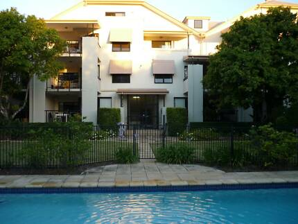 Hamilton Share Apartment Hamilton Brisbane North East Preview