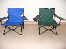very comfortable beach/camping chairs Sherwood Brisbane South West Preview
