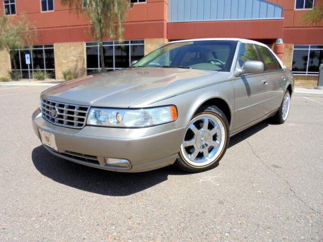 Imagen 1 de Cadillac Seville 4.6L…