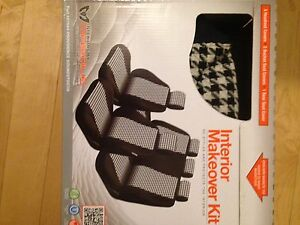 New Cars and SUVs seat covers