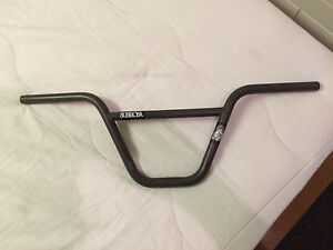 Subrosa BMX Handlebars Never Used Eastern Heights Ipswich City Preview