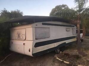 Caravan 26 feet Yangebup Cockburn Area Preview