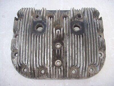 Wisconsin Engine Vh4d Cylinder Head