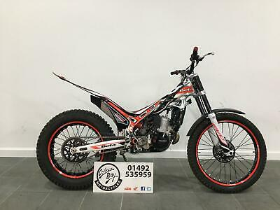 2018 Beta EVO 250 250cc Nice Clean Example Trials 2 Stroke 2T