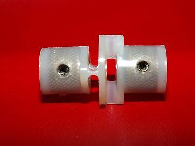 Gilson Holochrome Uv Hplc Detector Universal Joint For Spectrol Multidial