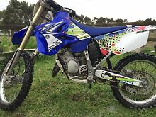 2012 yz125 swap or sell Winchelsea Surf Coast Preview