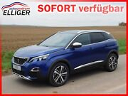 Peugeot 3008 BlueHDi 180 Stop & Start EAT8 GT » Full-LED