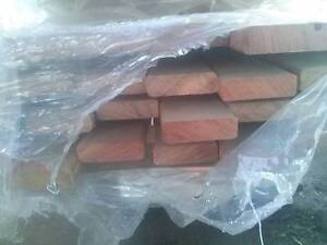 65x19 Iron Bark Decking $850!! Northcote Darebin Area Preview