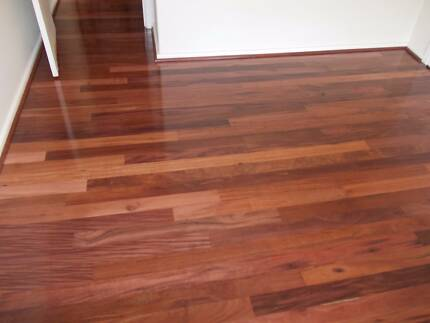 jarrah floorboards recycled new remachined laying repairs sanding