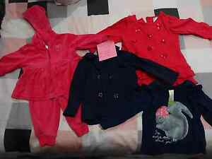 Baby Girls 00 Clothing Bundles Paralowie Salisbury Area Preview