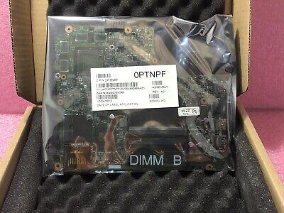 GENUINE Dell Inspiron 14 3421 14R 5421 Laptop 1.6GHZ Motherboard 5J8Y4 PTNPF, usado comprar usado  Enviando para Brazil