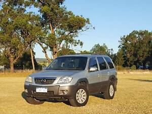2006 Mazda Tribute Luxury 4WD One Year Free Warranty!
