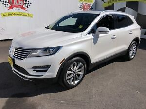 2015 Lincoln MKC Navigation, Panoramic Sunroof, AWD, 48, 000km