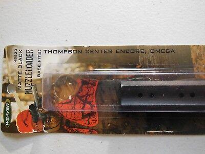 Scope Mounts & Accessories - Thompson Center