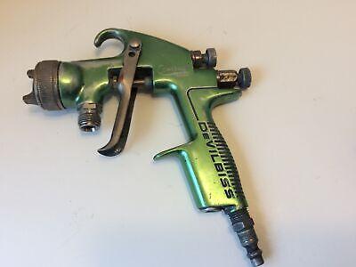 Devilbiss Compact Finishing Paint Spray Gun