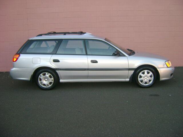 Image 1 of Subaru: Legacy Manual…