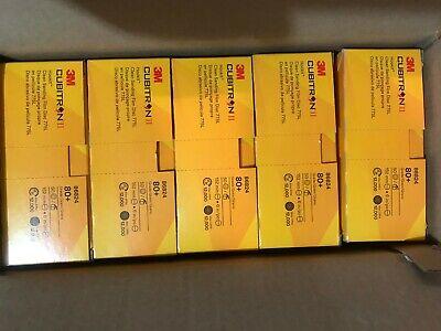 3m Cubitron Ii Hookit Clean Sanding Film Disc 775l - 80 86824 50 Pcs