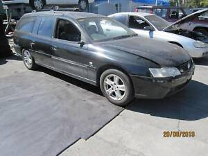 2003 Holden Commodore Tingalpa Brisbane South East Preview