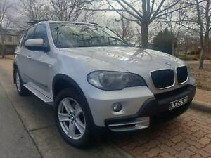 2007 BMW X5 E70 30d 7-Seater Mile End West Torrens Area Preview