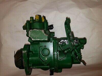 Rebuilt Oliver Tractor 77super 7788super 88770880 Diesel Injection Pump