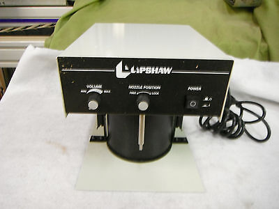 Lipshaw E-z Slipper Model 142 0020