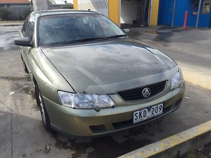 Holden Vy Equip in good condition !!!!!!!!!!   Delahey Brimbank Area Preview