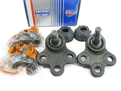 (2) Moog K5303 Suspension Ball Joint Assembly - Front Lower