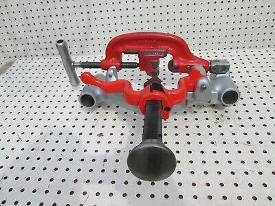 Ridgid 300 Threader Machine Carriage Cutter Reamer
