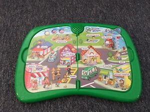 Leap Frog touch magic book