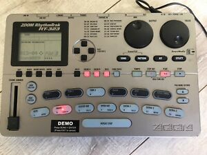 Zoom rhythmtrack R-323 Wollongong Wollongong Area Preview
