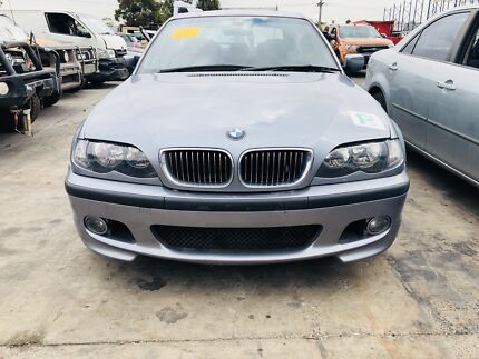 Wrecking BMW E46 2004  Old Guildford Fairfield Area Preview