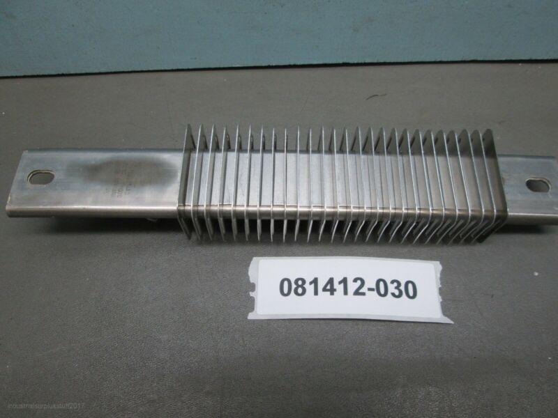 Hotwatt, Finned Ceramic Heaters, FS10.5 8223, 300 Watt, 240 V