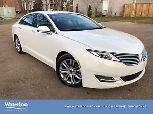 2013 Lincoln MKZ Reserve   Park Assist   Navigation   Heated/Coo