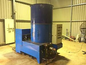 Briquetting Machine Moora Moora Area Preview