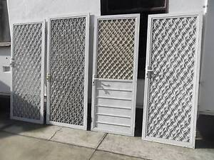 SECURITY DOORS FOR SALE Brunswick East Moreland Area Preview