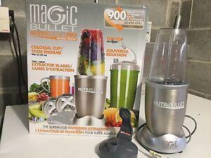 Magic Bullet - NutribulletPro 900 series