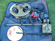 MINELAB SD2000 with carry case. Sylvania Sutherland Area Preview