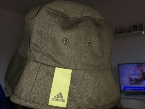 Adidas Bucket Hat Ac Hut Bucket Hat unisex Dunkel Grün Size M