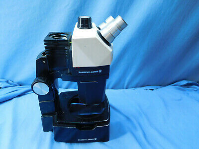 Bausch Lomb Microscope