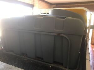 800ltr fuel cell Torquay Fraser Coast Preview