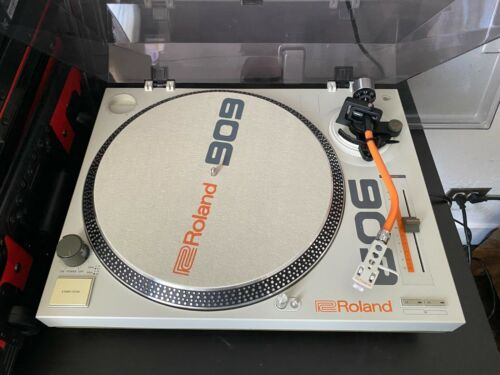 Roland Turntable TT-99 - Great Condition! Rare! 909 303