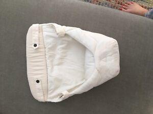 e1404f03a67 Easy Snug Infant Insert Original Natural