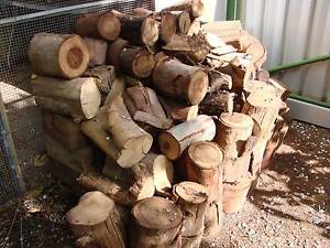 FIREWOOD PER STANDARD TRAILER LOAD Broken Hill Central Broken Hill Area Preview